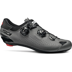 Sidi Genius 10 Shoes Men, black/grey